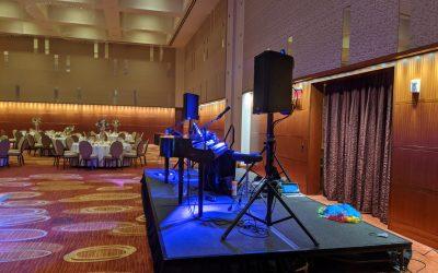 Four Seasons Hotel Wedding Event