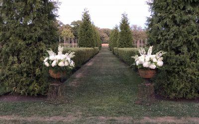 Elawa Farm Foundation Wedding