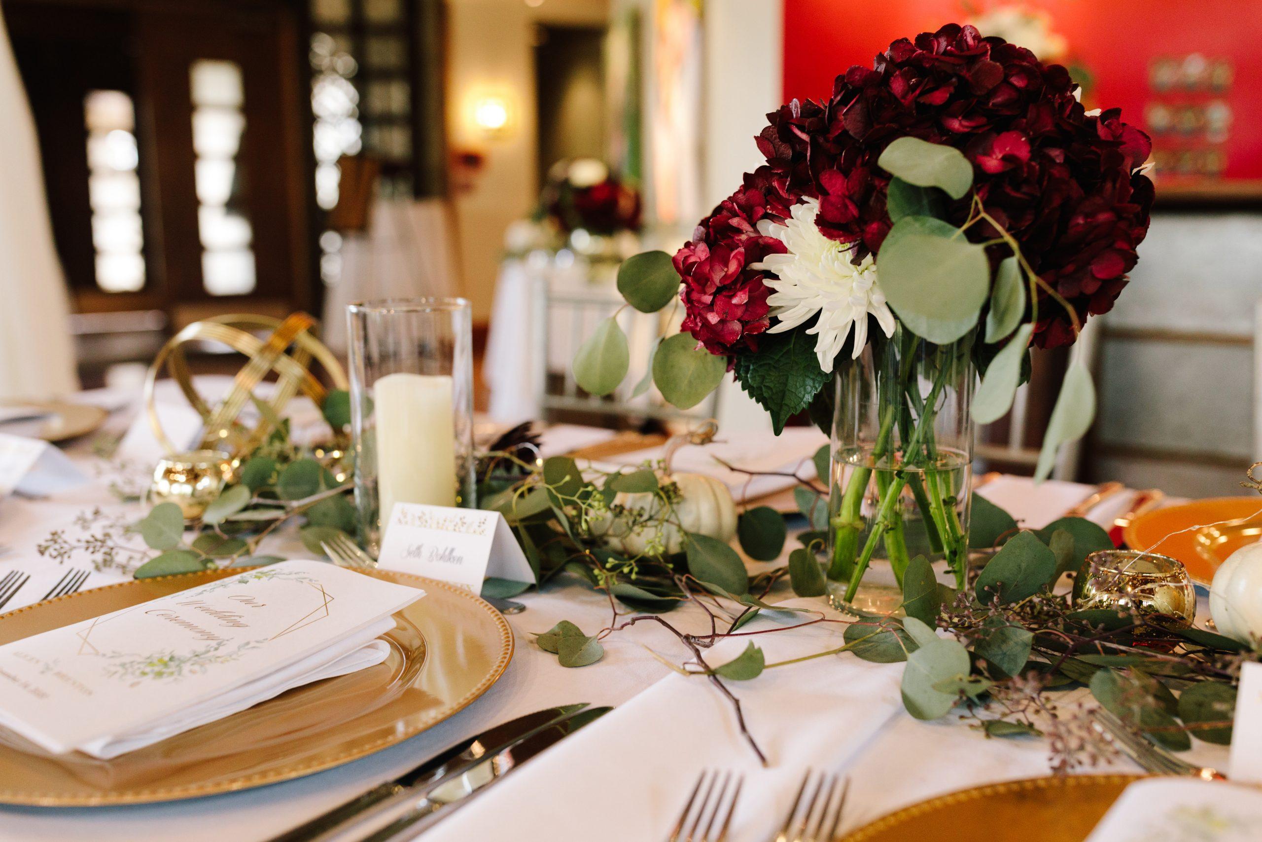 Arterra Event Gallery Wedding