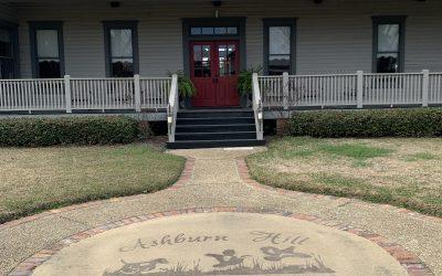 Ashburn Hill Plantation 60th Birthday Celebration