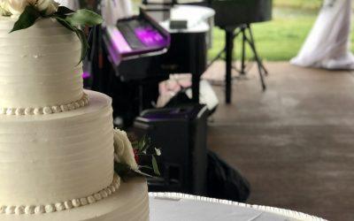 Fox Hills Golf & Banquet Center Summerhouse Wedding Celebration